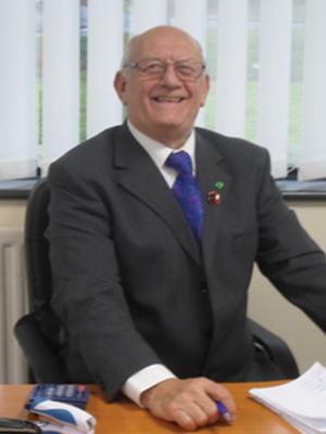 Trevor Miller